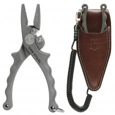 Van Staal Titanium Pliers with Sheath