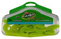 "Berkley Gulp! GASHPSM4 - 4"" Half Pint Quart Alive Swimming Mullet"