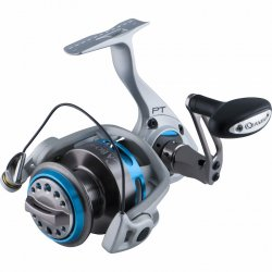 Quantum Cabo PTs CSP40PTsE Spinning Reel BTY