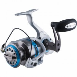 Quantum Cabo PTs CSP60PTsE Spinning Reel BTY