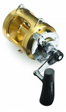 Shimano TI50WLRSA Tiagra A Two Speed Lever Drag Reels