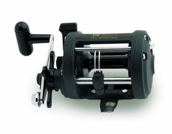 Shimano TRN200G TR Graphite Levelwind Reels