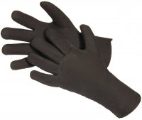 Glacier Glove Ice Bay 813BK Fishing Gloves