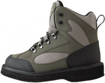 Caddis Northern Guide Lightweight Wading Shoes