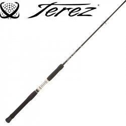 Shimano Terez Spinning Rods Black