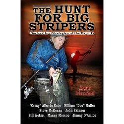 Generic The Hunt for Big Stripers by Zeno Hromin