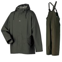 Helly Hansen Mandal / Tvedestrand Foul Weather Jacket and Bib Set