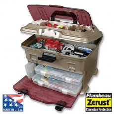 Flambeau Outdoors T4 Pro Multiloader T4P Tackle Box