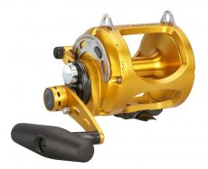 Okuma Makaira MK-30II Two-Speed Reels