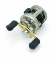 Shimano CDF200A Cardiff A Round Baitcasting Reels