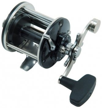 Penn 9M Level Wind Reels