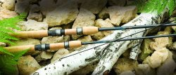 St Croix Avid Series Spinning Rods