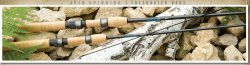 St Croix Avid Series Salmon & Steelhead Spinning Rods
