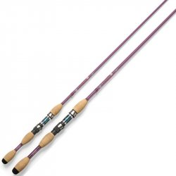 St Croix Avid Pearl Spinning Rods