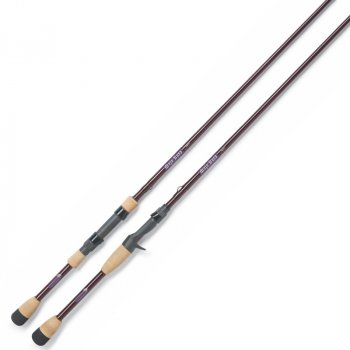 St Croix MJCS Mojo Bass Rods Handles