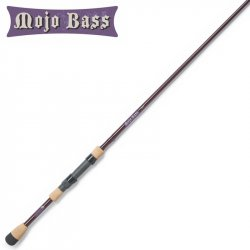 St Croix 2016 Mojo Bass Spinning Rods