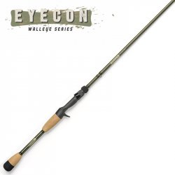 St Croix Eyecon Casting Rods BTY