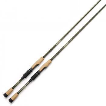 St Croix Eyecon Spinning Rods REV