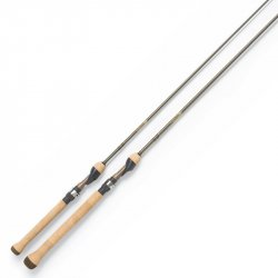 St Croix Panfish Spinning Rod REV
