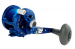 Avet MXJ 5.8 Lever Drag Reels Blue Handle