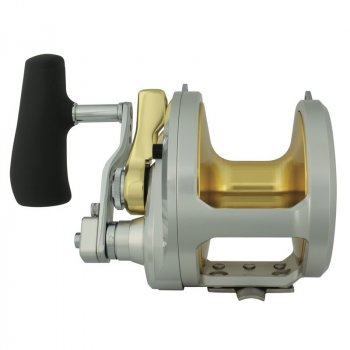 Shimano Talica TAC50ll 2-Speed Lever Drag Reels
