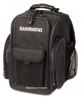 Shimano BLMBP260BK Blackmoon Fishing Backpack