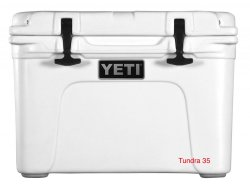 Yeti Tundra 35 Coolers BTY