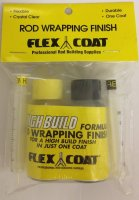 Flex Coat Rod Wrapping Finish 2