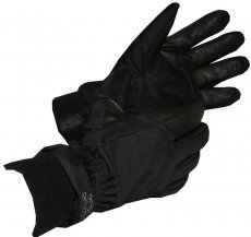 Glacier Glove Alaska Pro 775BK Fishing Gloves