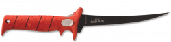 "Bubba Blade BB1-7F 7"" Tapered Flex Fillet Knife"