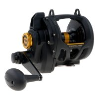 Penn Squall SQL16VS 2-Speed Lever Drag Reels BTY