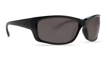 Costa Del Mar Jose Sunglasses Blackout Frame Angle