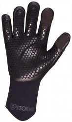 Stormr RGK30N Cast Neoprene Gloves Frontside View