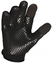 Stormr RGK20V Torque Neoprene Gloves Frontside View