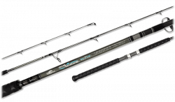 Tsunami Airwave Elite Braid Select Spinning Rods