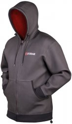 Stormr R515MF Swell Neoprene Hoodie Frontside View