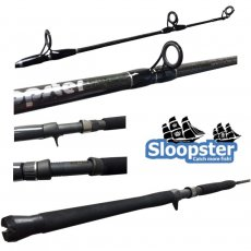 Sloopster Jigging Casting Rods BTY