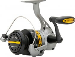 Fin-Nor Lethal Spinning Reels