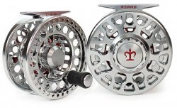 3-TAND T Series T-50 Fly Reels BTY
