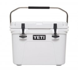 Yeti Roadie 20 Coolers Front