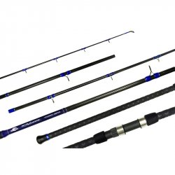 Tsunami Airwave Surf Casting Rods REV