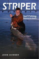 Striper Pursuit by John Skinner