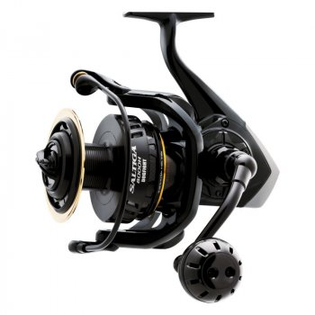 Daiwa 2015 Saltiga Spinning Reel Dog Fight SALTIGA8000HDF