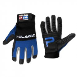 Pelagic End Game Gloves REV