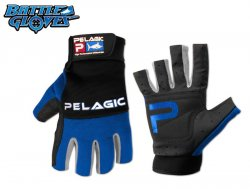 Pelagic Battle Fishing Gloves 991-B