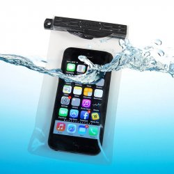 Stormr Smart Phone Cell Jacket Water