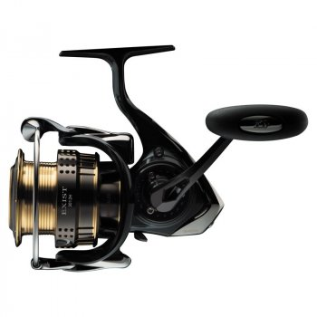 Daiwa Exist EXIST3012H Spinning Reel Side