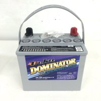 J&H Tackle Battery Kit For Electric Reels