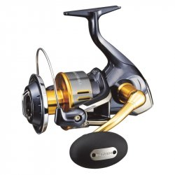 Shimano Twin Power SW TP14000XG Spinning Reel