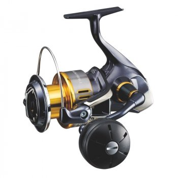 Shimano Twin Power SW TP8000BPG Spinning Reel